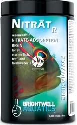 BRIGHTWELL AQUATICS Nitrat R 250ml (NITR250) - Regenerowalna żywica adsorpcyjna do redukcji stężenia azotanów we wszystkich akwariach