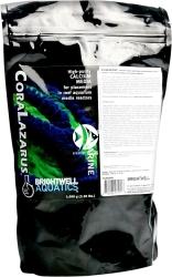 BRIGHTWELL AQUATICS CoraLazarus 1kg (CLAZ1000) - Wapń o wysokim stopniu czystości do stosowania w reaktorach na media filtracyjne w akwariach rafowych