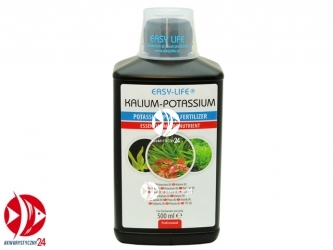 EASY LIFE KALIUM - Potas dla roślin akwariowych