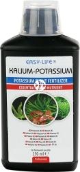 EASY LIFE Kalium - Potas, nawóz potasowy dla roślin akwariowych