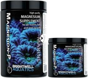 BRIGHTWELL AQUATICS Magnesion-P (MAGP200) - Suplement magnezu dla wszystkich ryb morskich i akwariów rafowych.