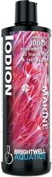 BRIGHTWELL AQUATICS Iodion 500ml (IOD500) - Zaawansowany suplement jodu do wszystkich akwariów morskich i rafowych.