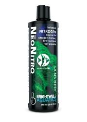 BRIGHTWELL AQUATICS NeoNitro (NNI250) - Zbilansowane źródło azotu do akwariów rafowych z niedoborem związków azotowych