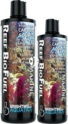 BRIGHTWELL AQUATICS Reef BioFuel (BIO250) - Źródło węgla do szybkiej i naturalnej redukcji fosforanów i azotanów w zbiornikach morskich i rafowych.