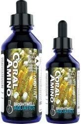 BRIGHTWELL AQUATICS CoralAmino (COA30) - Kompleks wolnych aminokwasów dla wszystkich koralowców i organizmów im pokrewnych.