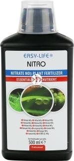 EASY LIFE Nitro - Azot, nawóz azotowy dla roślin akwariowych