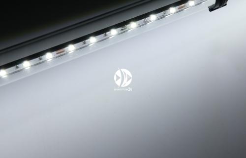 DIVERSA Led Expert Biała (120104) - Świetlówka Led, podstawowe lub dodatkowe oświetlenie do pokryw akwariowych