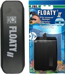 JBL Floaty II M 10mm (61377) - Pływający czyścik magnetyczny do czyszczenia szyb