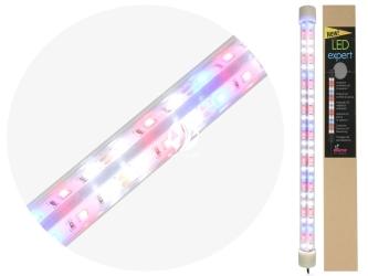 DIVERSA Led Expert Kolor (120082) - Świetlówka Led, dodatkowe oświetlenie do pokryw akwariowych