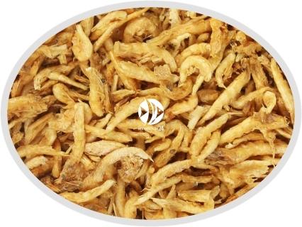 Kryl Antarktyczny Liofilizowany - Naturalny pokarm dla ryb, żółwi, gadów i ptaków.