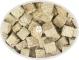 Tubifex liofilizowany - Naturalny pokarm dla ryb, żółwi, gadów i ptaków. 100g