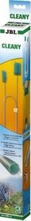 JBL Cleany (61361) - Podwójna szczoteczka do czyszczenia węży akwariowych.