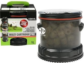 AQUAEL Multi Cartridge Pro Bioceramax 600 (110523) - Wkład do filtra Multikani