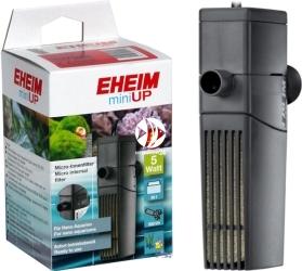 EHEIM MiniUP (2204020) - Filtr wewnętrzny do akwarium max 30L z gąbką.