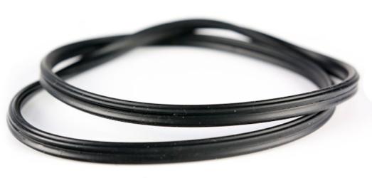 TETRA Gasket EX 1200 Plus (T240735) - 100 MK o-ring uszczelka pod głowicę do filtra EX 1200 Plus