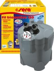 SERA Fil BioActive Precision 130 - Filtr zewnętrzny do akwarium do 130l max.