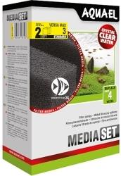 AQUAEL Media Set do Versa MAX 3 (113890) - Gruba gąbka filtracyjna