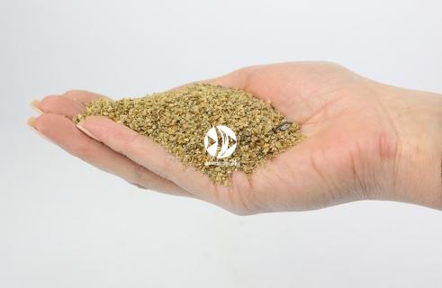 Dafnia suszona - Naturalny pokarm dla większości ryb akwariowych