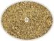 Dafnia suszona - Naturalny pokarm dla większości ryb akwariowych 100g