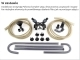 SERA Fil BioActive Precision 250 (30603) - Filtr zewnętrzny do akwarium + komplet gratisów.