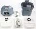 SERA Fil BioActive Precision 250 + UV (30604) - Filtr zewnętrzny do akwarium z lampą UV.