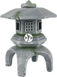 AQUA DELLA Balinaise Lantern 2 (234-429570) - Ręcznie malowana latarnia z Bali do akwarium