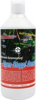 FEMANGA Algen Stopp General - Preparat na glony w akwarium