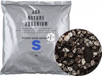 ADA POWER SAND ADVANCE | Substrat organiczny pod podłoże.