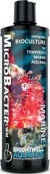 BRIGHTWELL AQUATICS MicroBacterCWM 250ml (CWM250) - Kompletna formuła zawierająca biokultury bakterii
