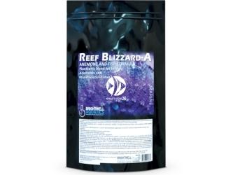 BRIGHTWELL AQUATICS Reef Blizzard-A (RBZA50) - Mieszanka planktonowa do karmienia ukwiałów i ryb planktonożernych