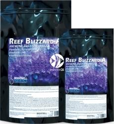 BRIGHTWELL AQUATICS Reef Blizzard-A (RBZA100) - Mieszanka planktonowa do karmienia ukwiałów i ryb planktonożernych