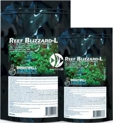 BRIGHTWELL AQUATICS Reef Blizzard-L (RBZL50) - Mieszanka planktonowa dla koralowców LPS, ryb planktonożernych i bezkręgowców