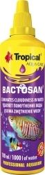 TROPICAL Bactosan 100ml (34394) - Usuwa zmetnienie wody