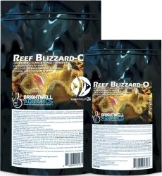 BRIGHTWELL AQUATICS Reef Blizzard-O (RBZO50) - Mieszanka planktonowa do karmienia korali miękkich, małży, gąbek, osłonic