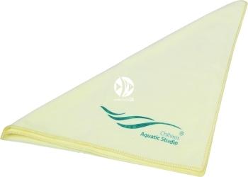 CHIHIROS Ręcznik z Mikrofibry (340-3030) - Chłonny umożliwia perfekcyjne czyszczenie akwarium i akcesoriów