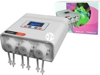 AQUA TREND Doser AT-1 Plus V2 (AT0009) - Dozownik automatyczny z pomiarem pH do akwarium