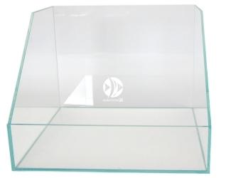 VIV Paludarium 30x28x25cm [21l] 5mm (802-01) - Wysokiej jakości paludarium z super transparentnego szkła