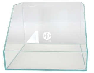 VIV Paludarium 45x35x30cm [47l] 6mm (802-06) - Wysokiej jakości paludarium z super transparentnego szkła