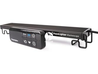 AquaLighter Marinescape 60 (8785) | Oświetlenie Led do akwarium morskiego i rafowego ze zdalnym sterowaniem, długość 600mm, Marine