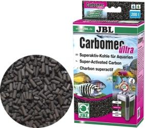 JBL Carbomec Ultra (62355) - Węgiel aktywny w postaci granulek do filtracji wody akwariowej.