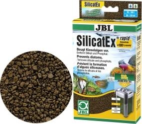 JBL SilicatEx Rapid (62347) - Wkład do usuwania krzemianów z wody akwariowej.