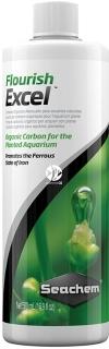 SEACHEM Flourish Excel - Węgiel w płynie do nawożenia roślin
