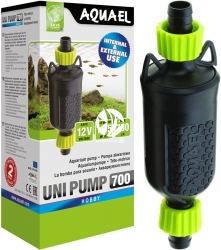 AQUAEL UniPump (114175) - Pompa obiegowa przepływowa do akwarium