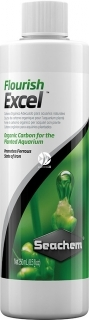 SEACHEM Flourish Excel (SCHM015) - Węgiel w płynie do nawożenia roślin