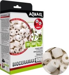 AQUAEL Bioceramax (106611) - Wkład przeznaczony do filtracji biologicznej w akwariach słodkowodnych, morskich, paludariach i akwaterrariach