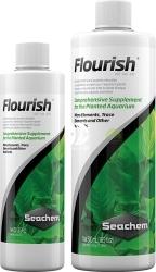 SEACHEM Flourish (SCHM027) - Nawóz dla roślin akwariowych