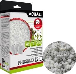 AQUAEL PhosMAX PRO (106623) - Akwariowy absorber fosforanów w postaci żwirku o dużych właściwościach chłonnych.