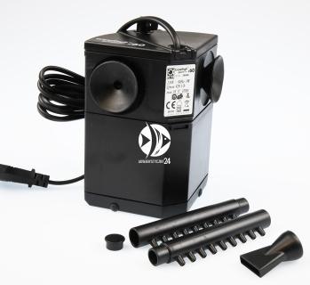 JBL Cristalprofi i60 Greenline (60971) - Modułowy filtr wewnętrzny do akwarium