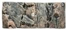 Back To Nature Rocky Juwel (03000023) - Tło strukturalne z motywami skalnymi do akwarium Juwel. 100x47cm