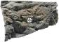 Back To Nature Malawi (03000041) - Tło strukturalne z motywami skalnymi do akwarium